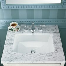 Archer Undermount Bathroom Sink