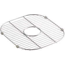 Stainless Steel Sink Rack for Kitchen Sink