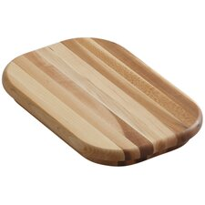 Staccato Hardwood Cutting Board for Staccato Large/Medium Sink
