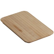 Riverby Wood Cutting Board
