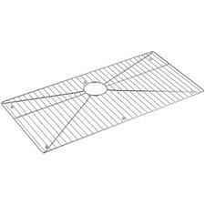 "Stainless Steel Sink Rack, 32-3/4"" x 16"" for K-5283 Strive Kitchen Sink"