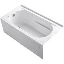 """Devonshire 60"""" x 32"""" Air Bathtub"""