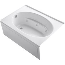 "Windward 60"" x 42"" Whirlpool Bathtub"
