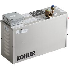 11-Kw Steam Generator for Custom Application
