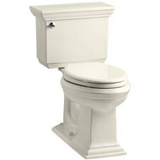 Memoirs Stately Comfort Height 2 Piece Elongated Toilet