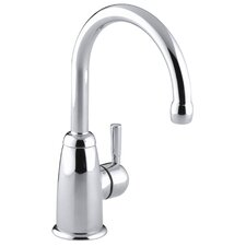 Wellspring Beverage Faucet with Contemporary Design