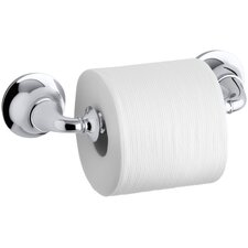 Forté Traditional Toilet Tissue Holder
