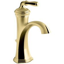 Devonshire Single Handle Bathroom Sink Faucet