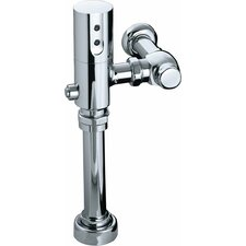 Flushometer