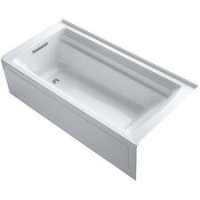 """Archer 72"""" x 36"""" Soaking Bathtub"""