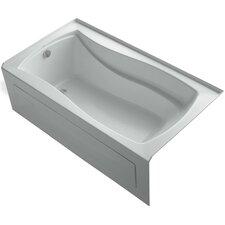 "Mastershower 66"" x 36"" Soaking Bathtub"