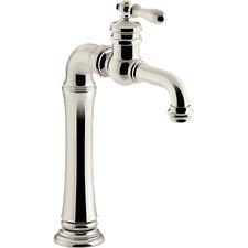 Artifacts(R) Gentleman's(TM) Bar Sink Faucet