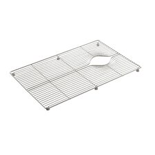 "Indio Stainless Steel Sink Rack, 24-3/8"" x 15"""
