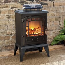 Estate Design 400 Square Foot Electric Stove
