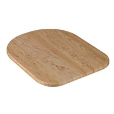 Natural Wood Cutting Board