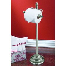 Stockton Free Standing Toilet Paper Holder