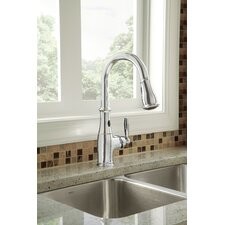 Brantford Single Handle Deck mounted Kitchen Faucet