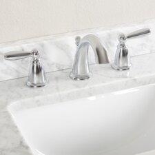 Brantford Double Handle Widespread Bathroom Faucet