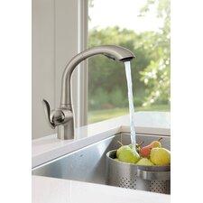 Arbor Single handle Kitchen Faucet