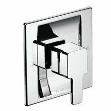 90 Degree Moentrol Shower Faucet Trim with Lever Handle