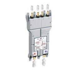 """Iodigital 0.75"""" CC CPVC Inlet Push Fit Connectors Outlet Push Fit Pex Connection"""