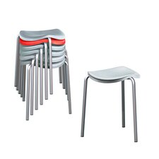Well Stackable Stool