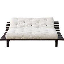 Baumwolle Futonmatratze Comfort