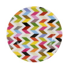 "Ziggy 8"" Salad Plate (Set of 4)"