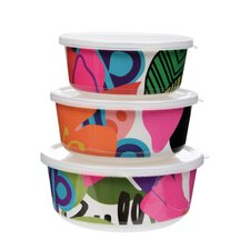 Oasis 6-Piece Storage Container Set