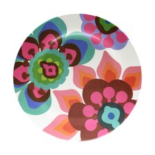 "Gala 11"" Melamine Dinner Plate (Set of 4)"