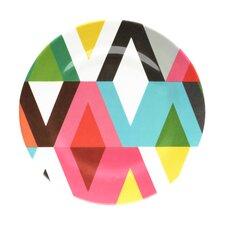 """Viva 8"""" Dinner Plate (Set of 4)"""