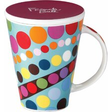 Bindi V Mug (Set of 2)