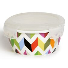 Ziggy 4 Piece Storage Container Set