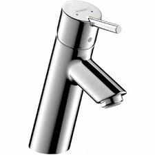 Eurostyle Single Handle Single Hole Standard Bathroom Faucet