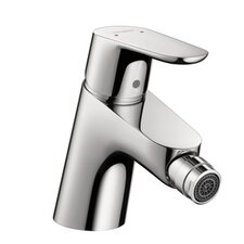 Focus E Single Handle Horizontal Spray Bidet Faucet