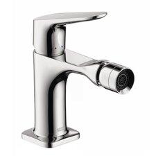 Axor Citterio Single Handle Horizontal Spray Bidet Faucet