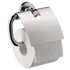 Axor Citterio Wall Mounted Toilet Paper Holder