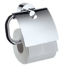 Axor Uno Wall Mounted Toilet Paper Holder with Cover
