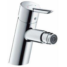 Focus S Single Handle Horizontal Spray Bidet Faucet