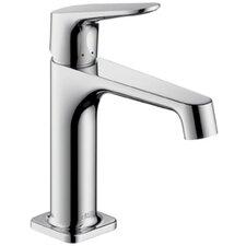 Axor Citterio Single Handle Single Hole Standard Bathroom Faucet