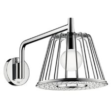 Axor 2.5 GPM Lamp Shower Head