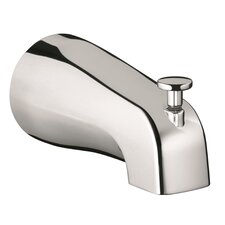 IP Tub Spout with Diverter