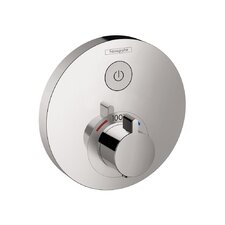 Select E Thermostatic Trim 1 Function