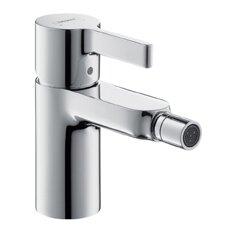 Metris S Single Handle Bidet Faucet