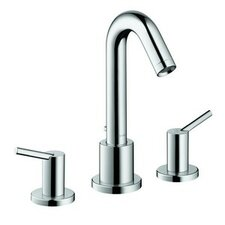 Talis S Two Handle Deck Mount Roman Tub Faucet