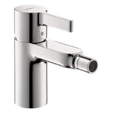 Metris S Single Handle Horizontal Spray Bidet Faucet