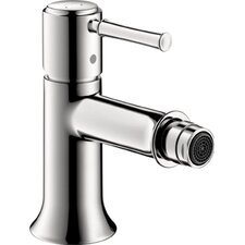 Talis C Single Handle Horizontal Spray Bidet Faucet