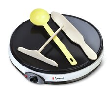 Eco Friendly Electric Crepe Maker