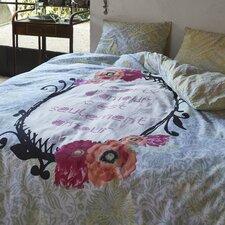Bettwäsche-Set Bibi aus Baumwoll-Renforcé