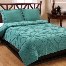 Sierra Coverlet Set